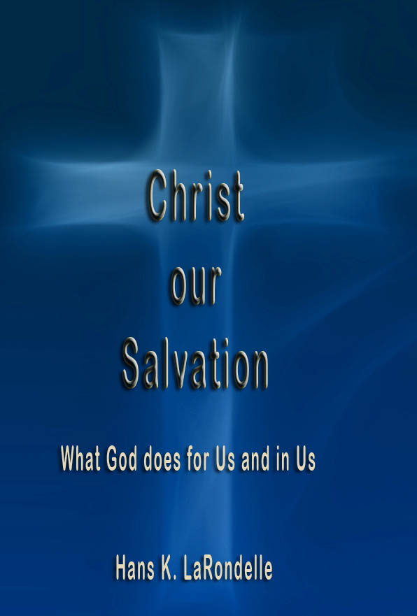 ChristOurSalvation